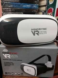 MindSync Virtual Reality (VR)
