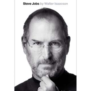 [EBOOK]Steve Jobs