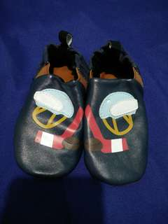 Baby Reversible Shoes