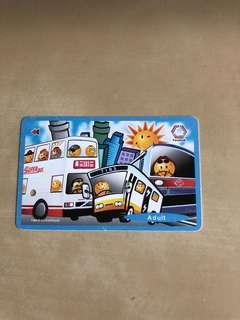 TransitLink Card
