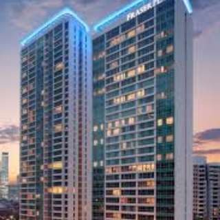 Fraser Place Makati, 4 Bedroom for Rent, CRD40059