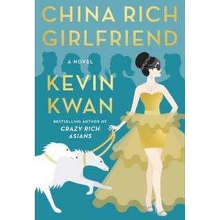 [EBOOK] China Rich Girlfriend