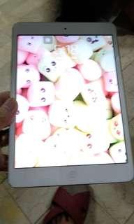 ipad mini 32gb white wifi