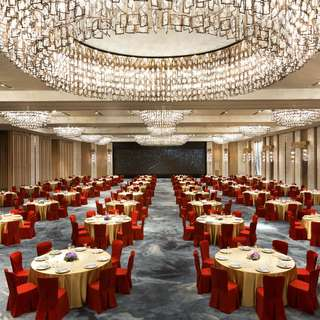 Istana Event!! x100 Banquets needed!!!! $11 per hour!!!!! 06/07 work with friends!!!