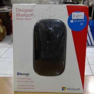 Brand New Original Windows Designer Bluetooth Mouse