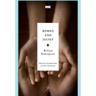 [EBOOK] Romeo and Juliet