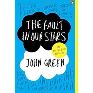 [EBOOK]The Fault in Our Stars