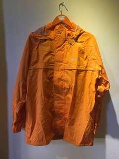 Jas Hujan Eiger Oranye