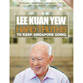 [EBOOK]Lee Kuan Yew: Hard Truths To Keep Singapore Going