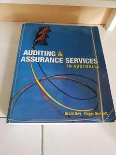 Audit Book