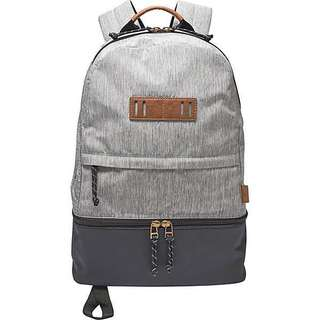 New fossil summit backpack