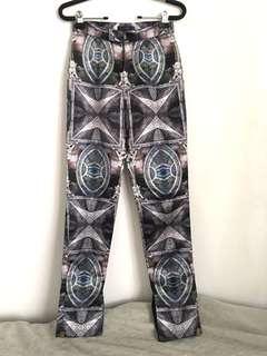 Patrick Owen Printed Pants