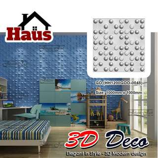 3D Deco