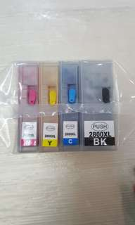 Canon 2700 ink cartridges