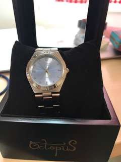 American Express+ Quartz watch