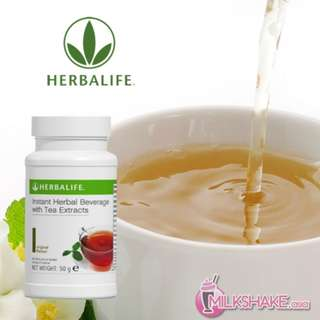 Herbalife Concentrate Tea Mix 50G (original Flavour)
