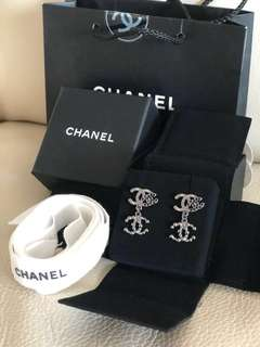 * Brand new* Chanel Earrings