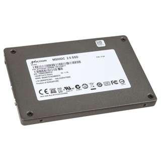 Micron M500DC 240GB SSD