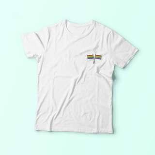 Pride March Flag Shirt