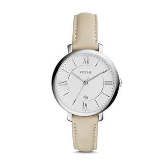 FREE DELIVERY *FOSSIL GENUINE* [ES3793] 100% Authentic with 1 Year Warranty!
