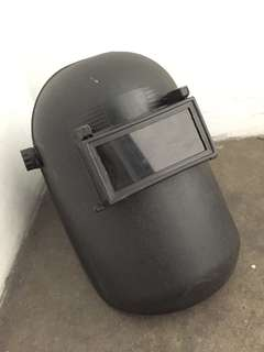 Welding Shield (Handheld/Headgear)