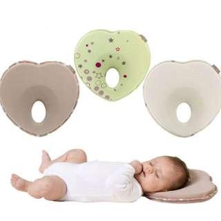 Baby Memory Foam Pillow Head Support