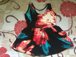 Baby Apparel + Cindy Dress / SALE PRICE FOR THE WEEKEND P150 ONLY!