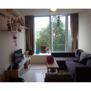 For rent - Condo 2 bedrooms at Sophia Road