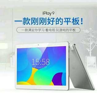 全新 高登捌伍 cube iplay9 9.6寸 3G sim打電話 2G ram 32GB 香港google play 繁中 一年保用 門市交收