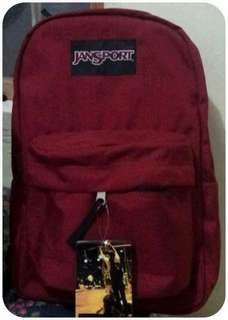 Regular Superbreak Jansport