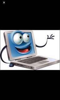 Buy all working/spoilt laptop!