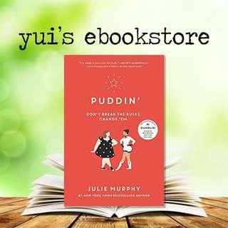 YUI'S EBOOKSTORE - PUDDIN' - DUMPLIN' #1