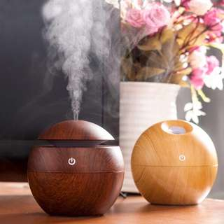 Diffuser Aromatherapy Mister Humidifier
