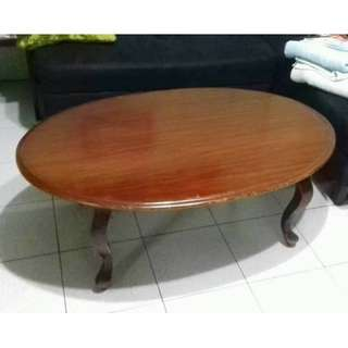SALE! SALE! SALE!!! Pre-loved Coffee/Center Table