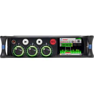 🚚 Sound Devices MixPre-3M