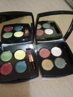 PAC eyeshadow