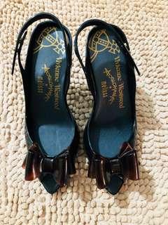 Melissa Vivienne Westwood Heels
