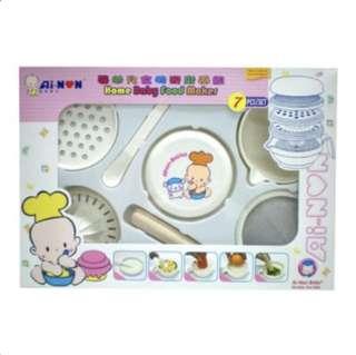 🚚 《愛儂寶貝》食物研磨器🥣