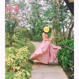 Ball gown/Bridesmaid gown