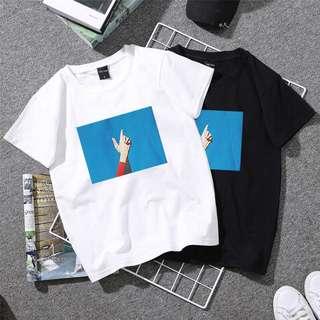 Hand Tshirt