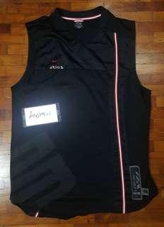 Lebron jersey size L