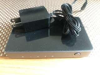 3 入1出 hdmi 2.0 集線器 連搖控(4k60hz HDR)