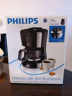 New Philips Coffee Maker HD7450