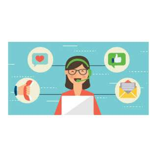 Temp Admin & Customer Service Officer x 4
