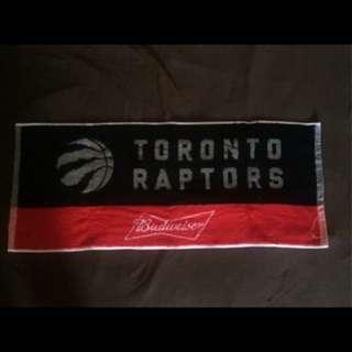 🚚 百威NBA毛巾