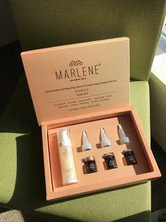 Marlene hydro set