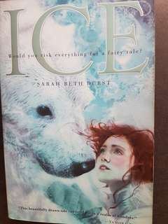 ICE - Story Book for teenagers