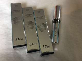 Dior overcurl mascara 4ml