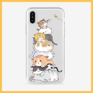 Cats iPhone 7 Plus / 8 Plus Phone Case