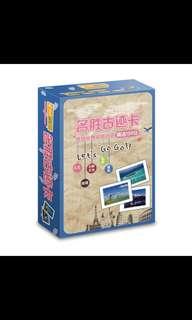 Shichida Famous Paintings Flashcards 120pcs + Famous Places 120pcs Bundle set @ $100 only with free delivery!!!